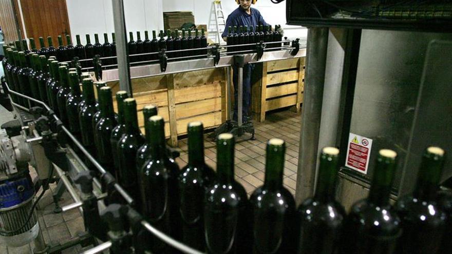 El 62 % de las exportaciones argentinas de vino son de Malbec