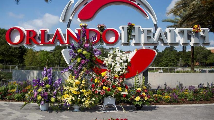 El autor de la matanza de Orlando amenazó con poner explosivos a cuatro víctimas