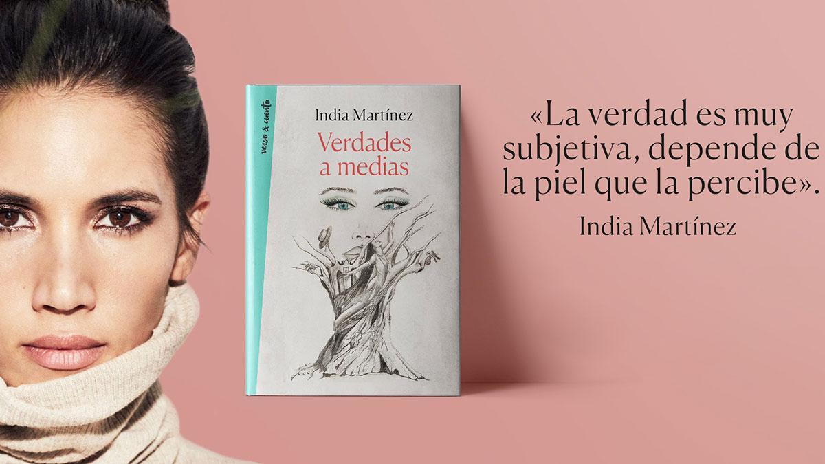 Imagen promocional del libro.