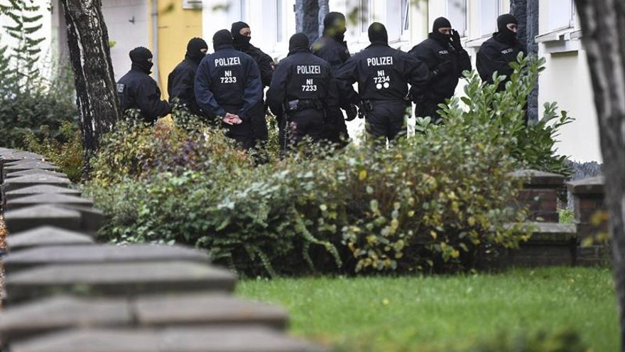 Las autoridades alemanas elevan a 690 la cifra de los islamistas peligrosos en el país