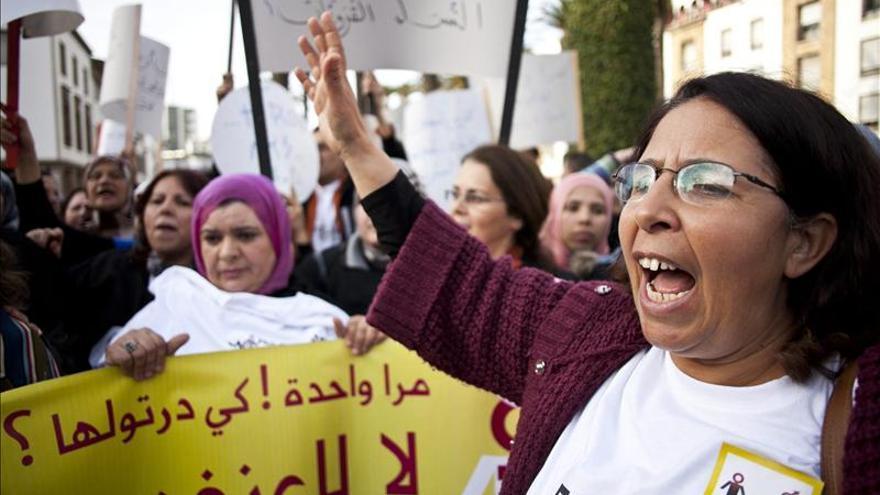 ONG´s alertan al gobierno marroquí del aumento de casos de violencia de género