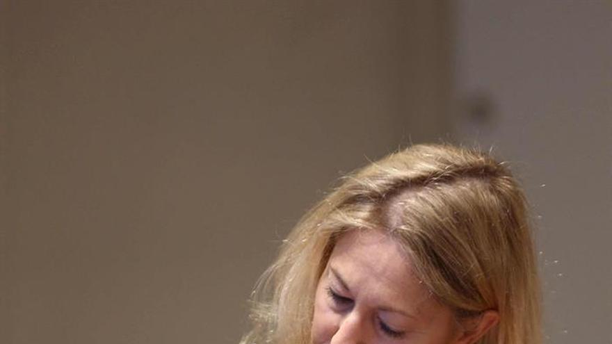 """El Govern se solidariza con Homs ante una sentencia """"totalmente injusta"""""""