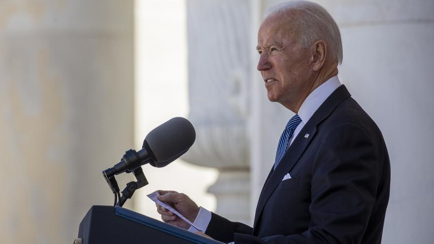 Los obispos católicos en EE.UU. aclaran que no prohibirán la comunión a Biden