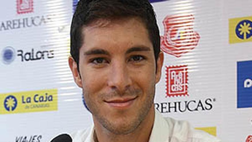 Álvaro Cejudo.