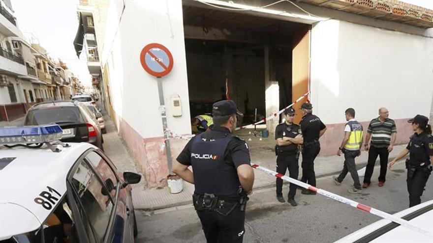 Una mujer grave y su hija heridas por arma blanca en reyerta doméstica