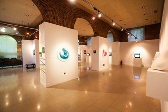 Centro Cultural Galileo - exposicion