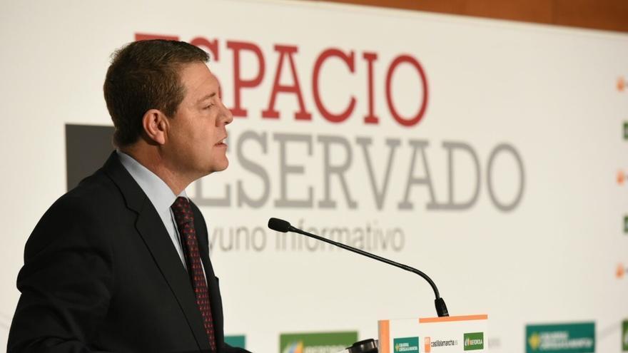 """Page, que se siente """"engañado"""" por Sánchez y votará en contra de convocar un congreso con primarias en octubre"""