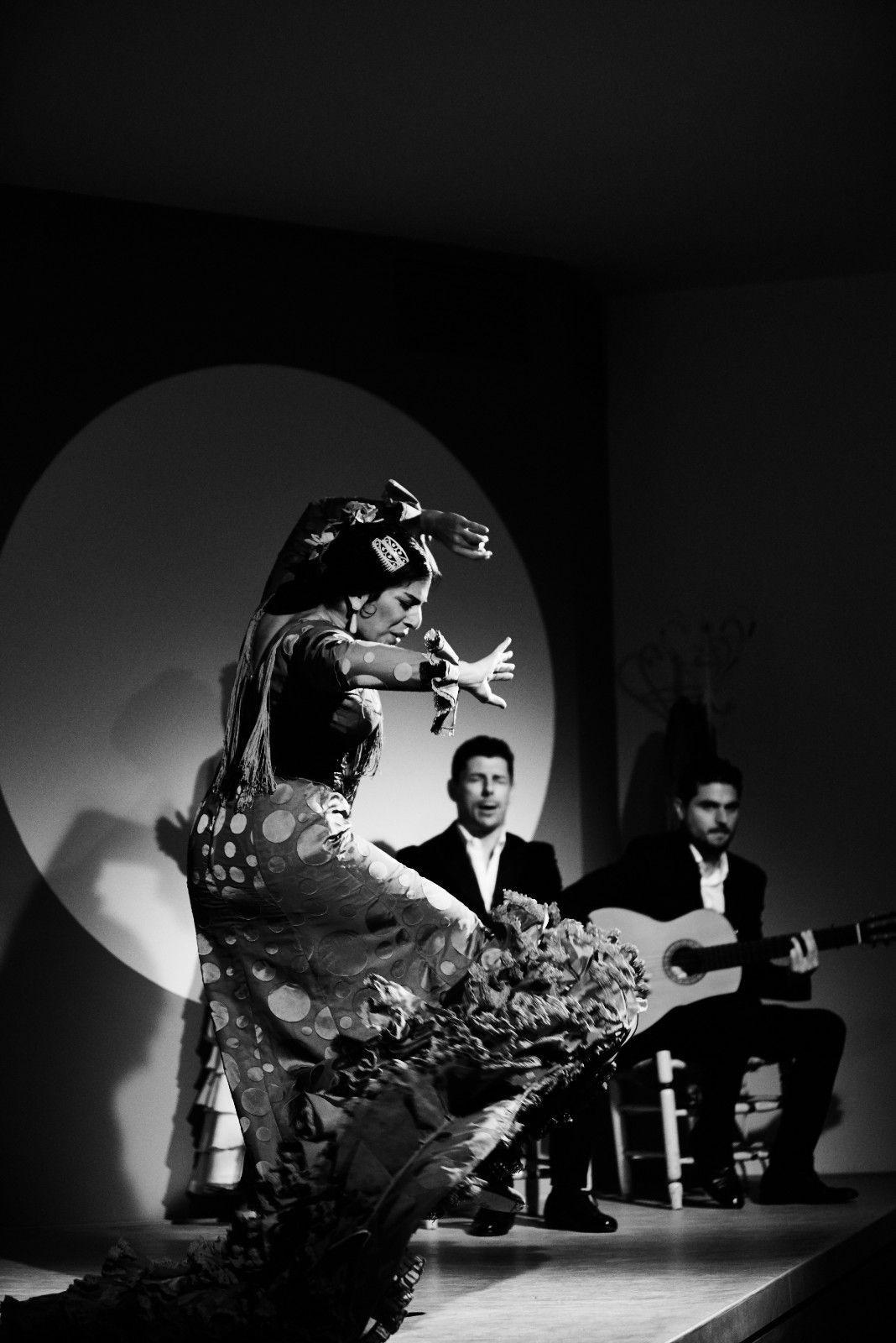 Lorca Poeta Flamenco Foto C. Ruiz