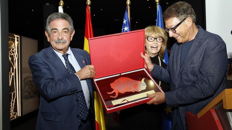 Fundación Stuart Weitzman aporta más de 300.000 euros para investigar y conservar La Garma y darla a conocer al mundo