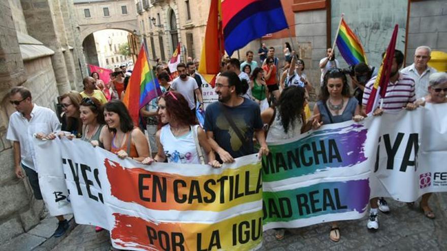 Marcha de 2016 de Toledo Entiende / Bolo Bolo