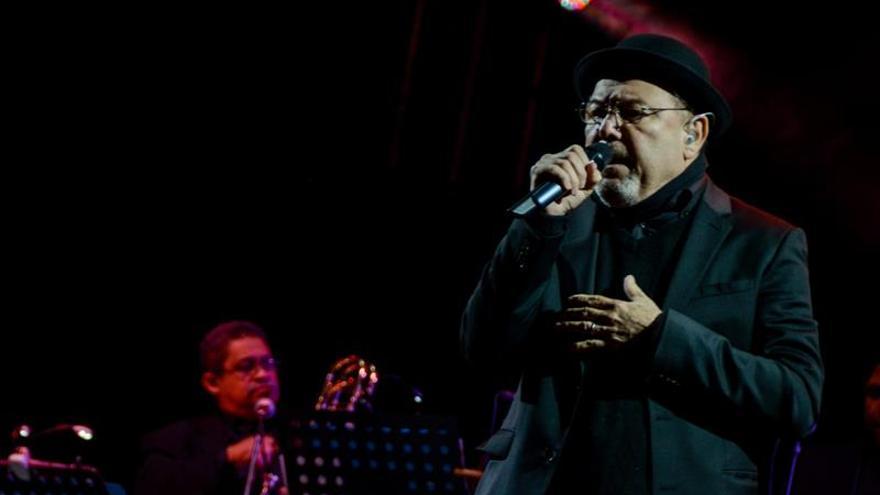 """Rubén Blades admite que su actual gira, """"Caminando, adiós y gracias"""", será la última"""