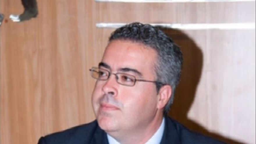 Juan Rafael Caballero.