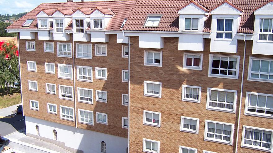 Edificio de viviendas en Cambre (A Coruña)