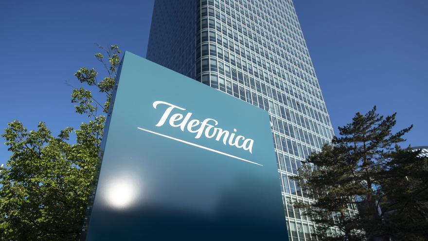 Telefónica encara su última gran subasta 5G que no se espera hasta noviembre