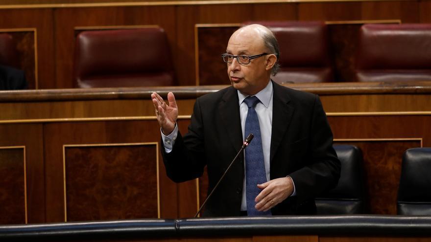 El Gobierno espera una sentencia del TC sobre el impuesto de plusvalía estatal antes de reformarlo