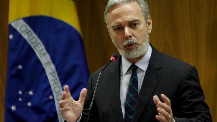 El foro BRICS aspira a presentar los estatutos de su banco en 2014