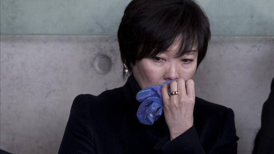 La primera dama de Japón visita polémico santuario ligado al militarismo