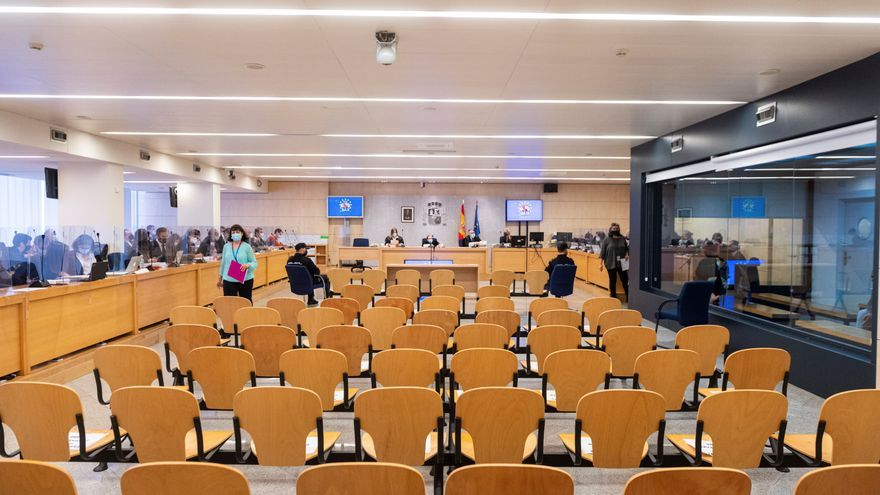 Los Mossos confirman la implicación de los tres acusados en los atentados de Cataluña