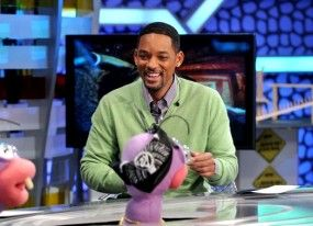 """Pronto daremos una noticia a nivel mundial relacionada con Will Smith y El Hormiguero"""
