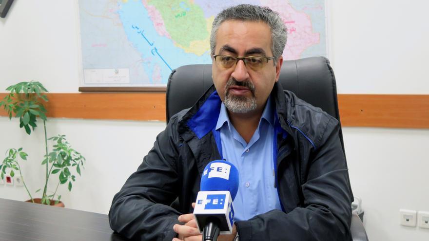 Irán apuesta por sus vacunas para ser autosuficiente y productor regional