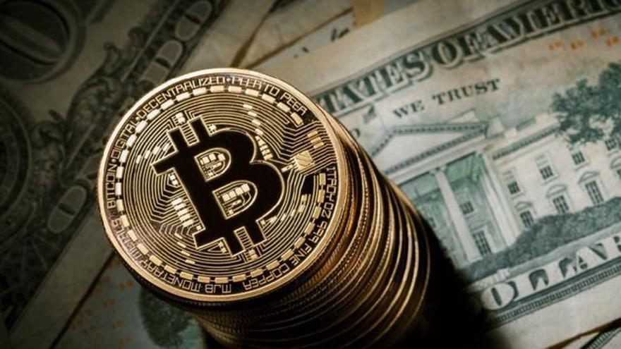 Bitcoin es la criptomoneda más popular