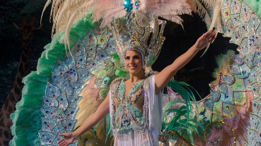 La Asociación de Amigos del Carnaval de La Palma pretende divulgar esta fiesta.