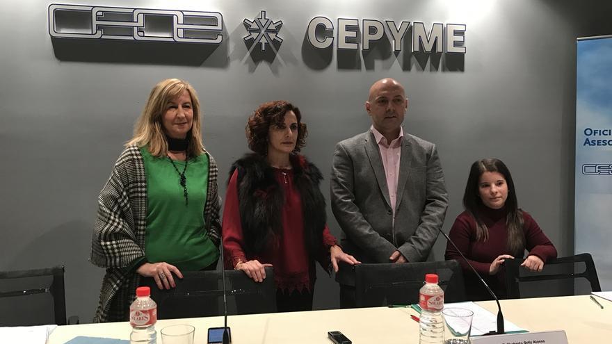 Organizaciones de autónomos y Gobierno asesoran a más de 100 autónomos sobre prevención de riesgos laborales