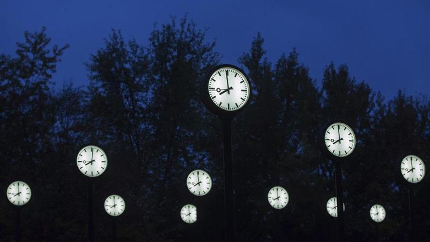 La próxima madrugada cambia la hora: a las tres serán las dos