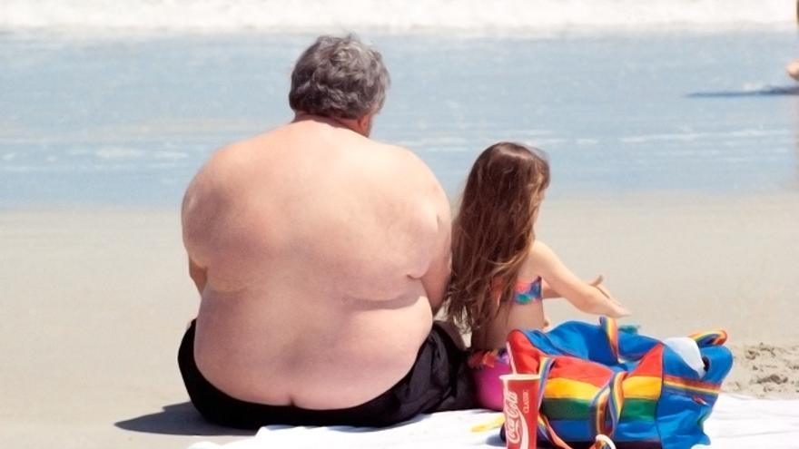 ¿Puede ser la obesidad una enfermedad genética?