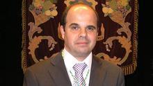 Manuel Poggio es cronista oficial de Santa Cruz de La Palma.