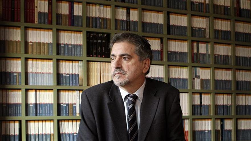 Eguiguren pide la liberación de Otegi y el acercamiento de presos de ETA