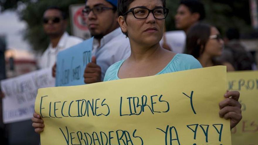 La UE lamenta que las elecciones en Nicaragua se produjeran sin observadores