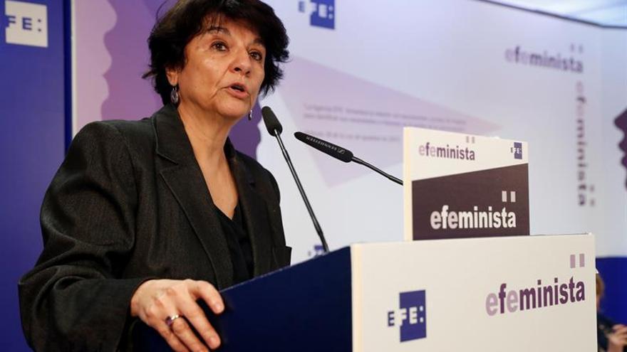"""Murillo echa en falta un movimiento masculino que diga """"no"""" a la violencia machista"""