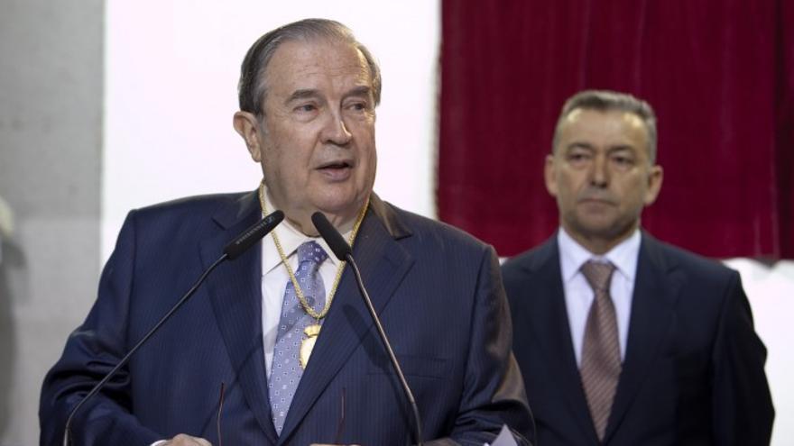 Jerónimo Saavedra. EFE