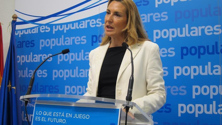 """El PPN se declara """"harto"""" de las declaraciones de Ignacio González sobre el conflicto por el IVA de Volkswagen"""