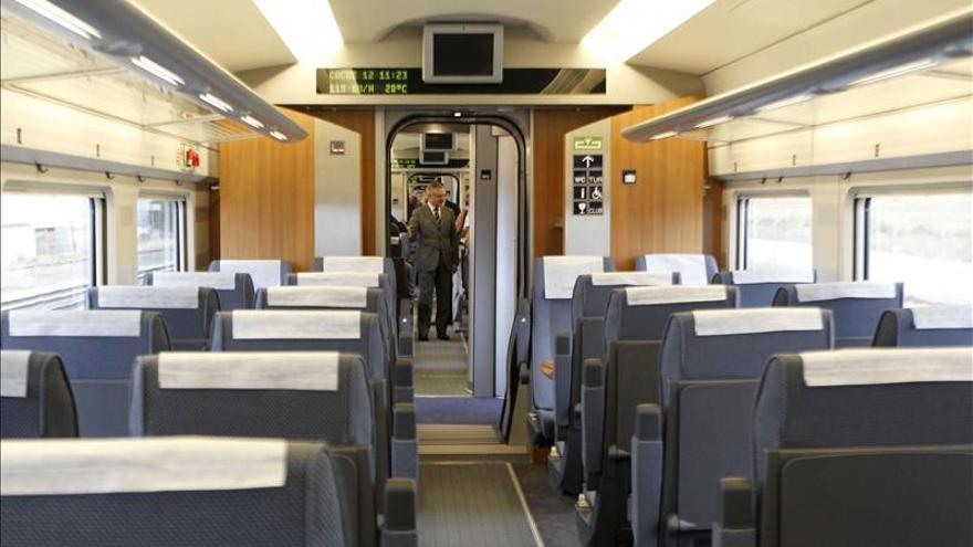 Renfe y Alsa se unen para fomentar el uso combinado de tren y autobús