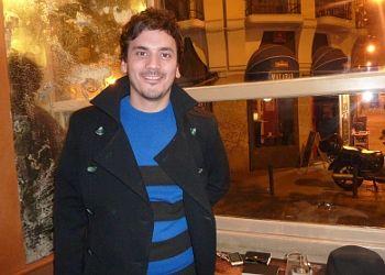 Darío Cortés | Foto: A.P