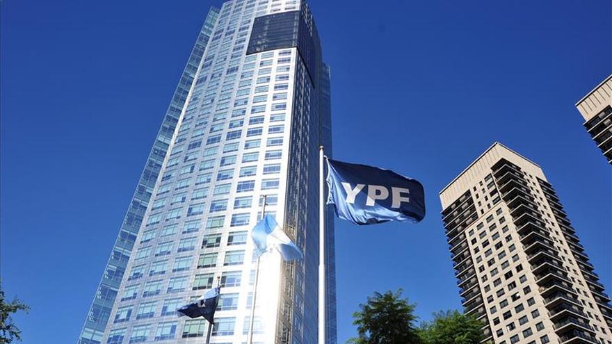 YPF anuncia el hallazgo de gas no convencional en la provincia argentina de Neuquén