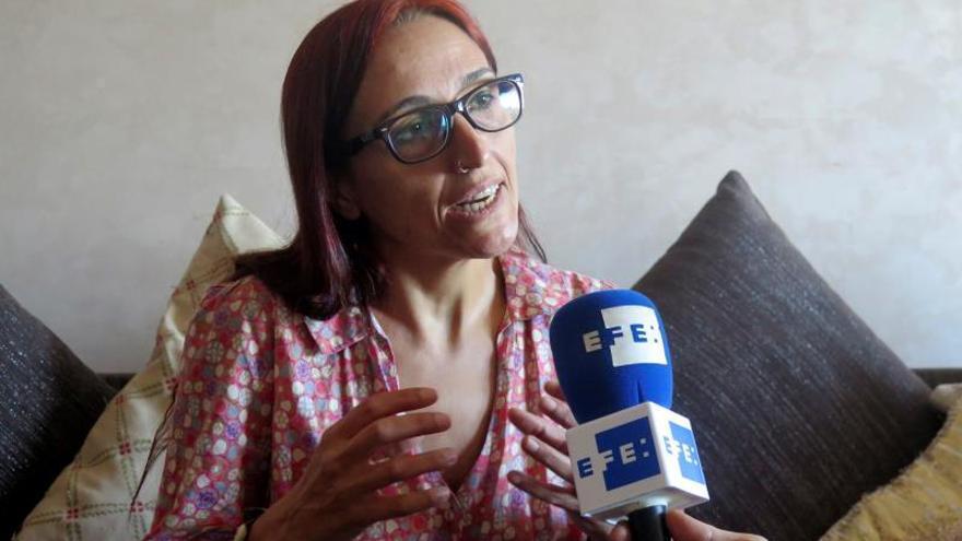 Un tribunal marroquí archiva la causa contra la activista pro emigración Helena Maleno