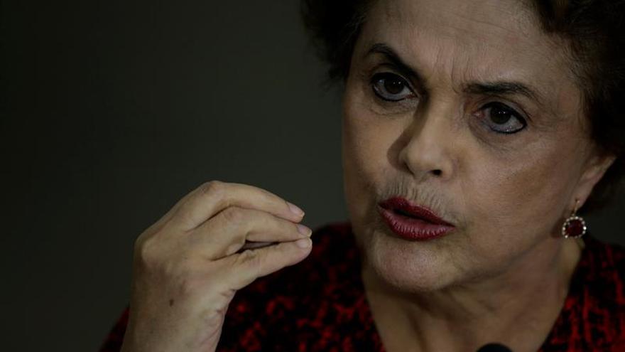 Rousseff intentó evitar una posible detención de Lula, sugiere escucha policial