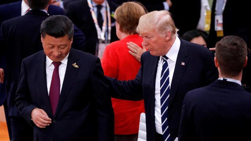 Trump y Xi se reunirán durante la cumbre del G20 en Buenos Aires