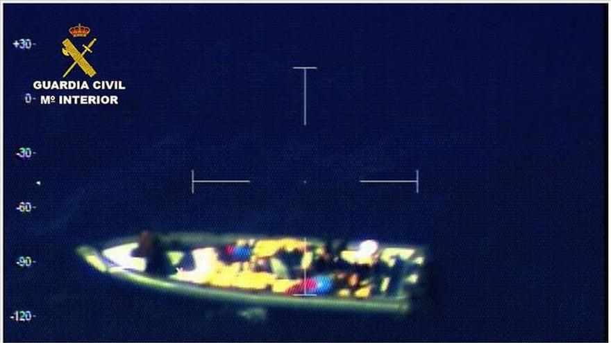 Cae una red con base en Melilla que llevaba hachís de Marruecos a Alemania