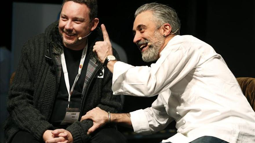Albert Adriá, un creador de conceptos que está revolucionando la gastronomía