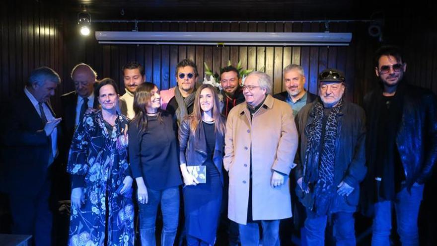 El Teatro Colón de Buenos Aires rememora el legado de Violeta Parra