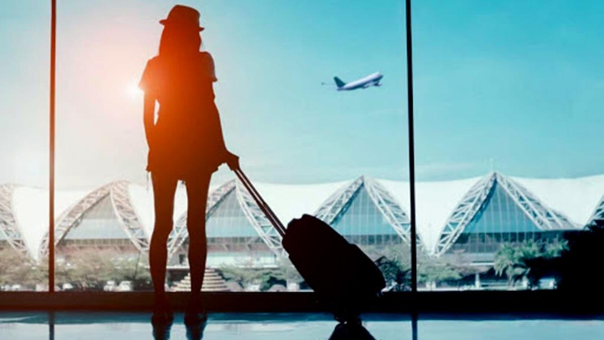 Italia y España esperan un 20% y un 40% más de turistas que en 2020