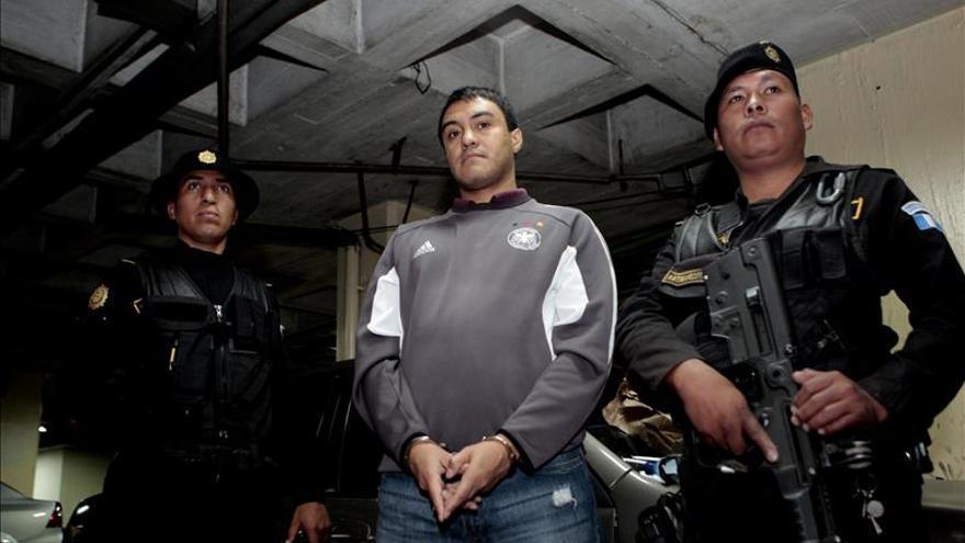 Detenido el presidente del Banco de Guatemala por un caso de fraude
