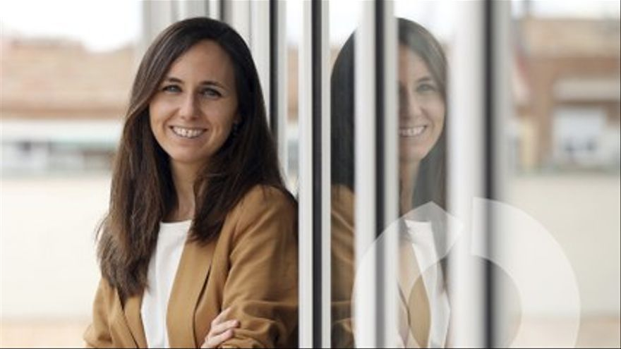 VIDEO    Interview with Ione Belarra, candidate for the General Secretariat of Podemos