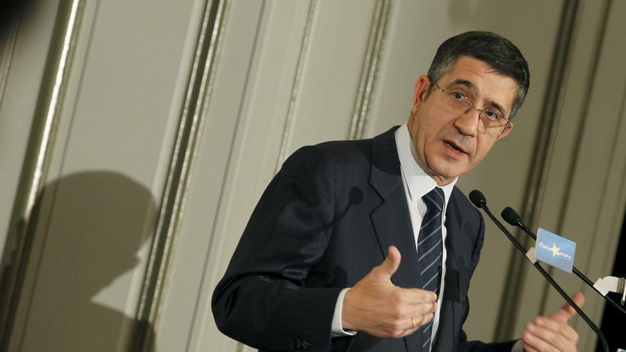 López pregunta a Urkullu si fue a Cataluña a aprender de sus recortes