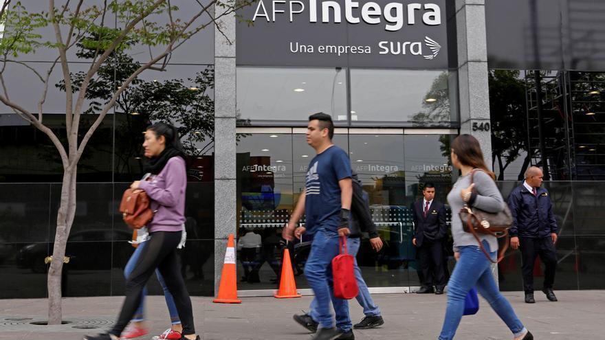 Trabajadores con diez años de aportes recibirán pensión de jubilación en Perú