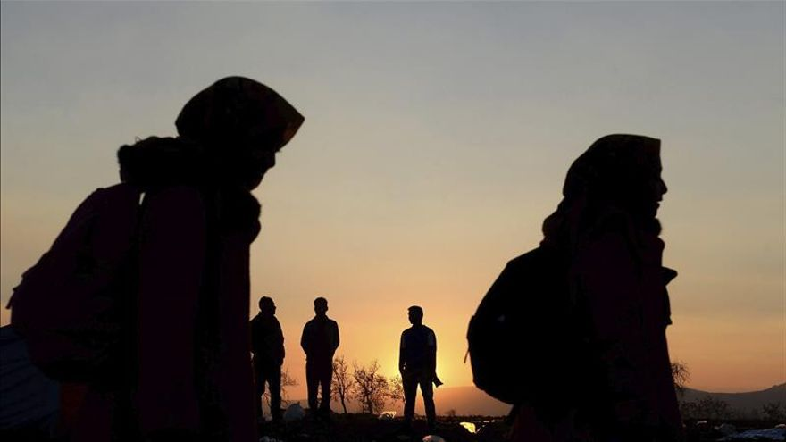 Canadá proporciona 76 millones de dólares a ACNUR para los refugiados sirios